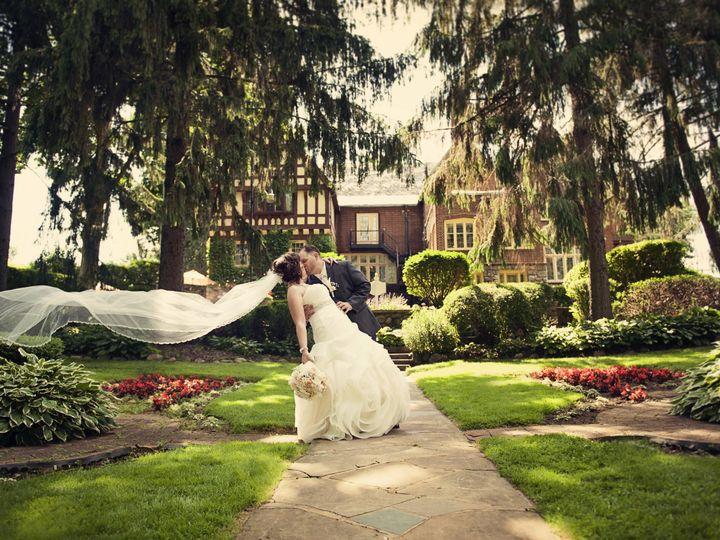 Tmx 1414167298936 Taggart Cunningham Back Of Inn Photo Eaton Rapids, MI wedding venue