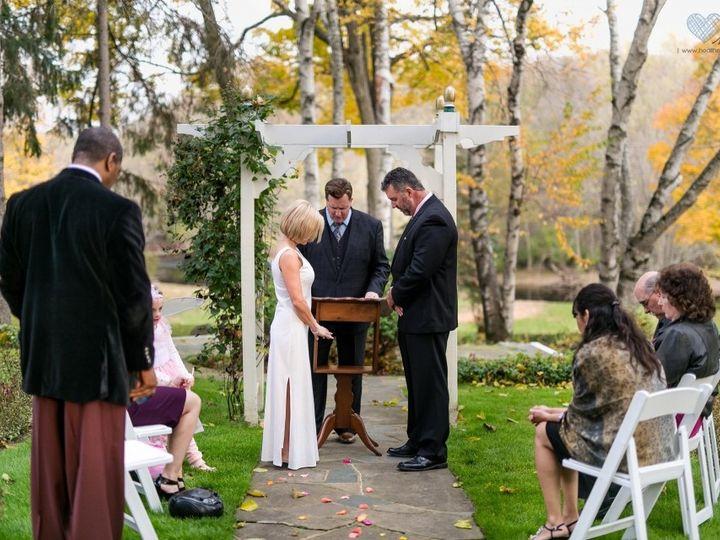 Tmx 1447430077340 Fallintimatewedding Eaton Rapids, MI wedding venue