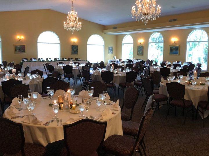 Tmx Ballroom 130 51 81922 158576280091030 Eaton Rapids, MI wedding venue