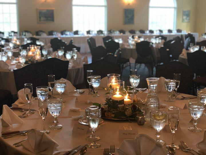 Tmx Table Setting 51 81922 158576292088967 Eaton Rapids, MI wedding venue