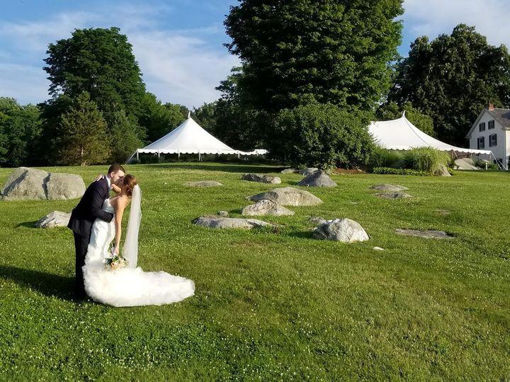 Tmx 1514564383187 Bride And Groom Malvern, PA wedding catering