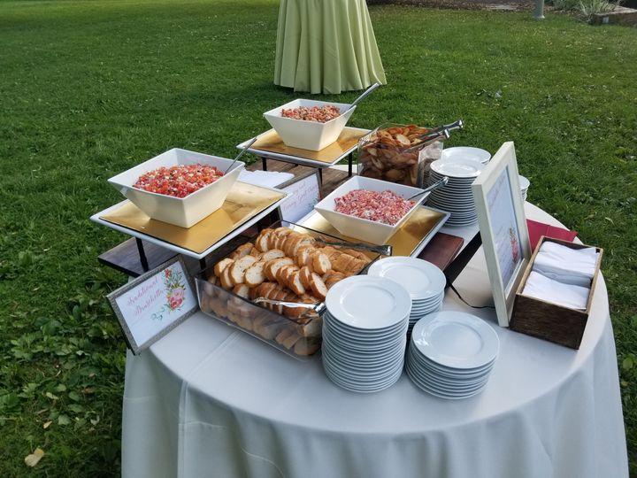 Tmx 1514564398857 20170804182558 Malvern, PA wedding catering