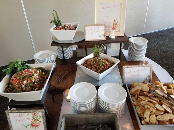 Tmx 1514564437258 20170805174523 Malvern, PA wedding catering