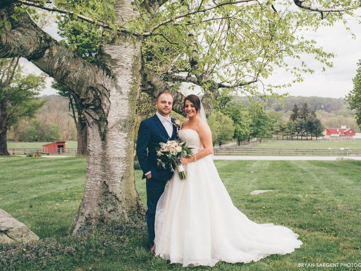 Tmx Nikki And James Bryan Sargent Photography 51 122922 157565931372524 Malvern, PA wedding catering