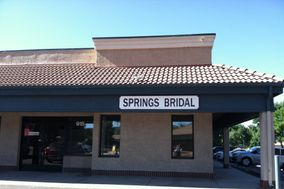 Springs Bridal and Ballroom