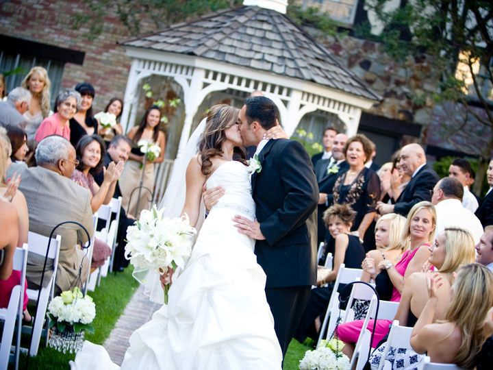 Tmx 1395176761179 Gazebo Kiss  Anaheim, CA wedding venue