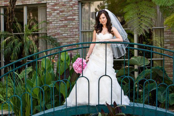 Tmx 1395176792992 Bride On Bridg Anaheim wedding venue