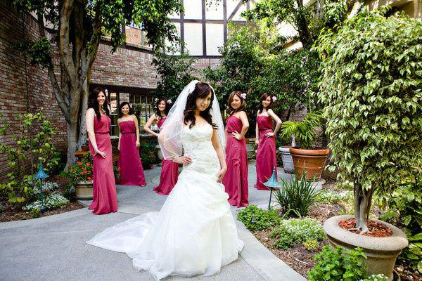 Tmx 1395176800438 Girls And Bride Bistro Pati Anaheim wedding venue