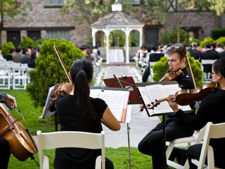 Tmx 1404247557875 String Quartet Anaheim, CA wedding venue