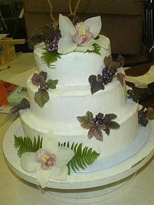 Tmx 1234477476125 10 Pasadena, CA wedding cake