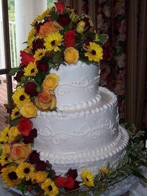 Tmx 1234477476437 11 Pasadena, CA wedding cake