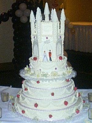 Tmx 1234477478359 5 Pasadena, CA wedding cake