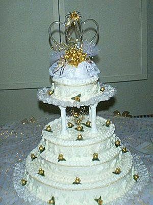 Tmx 1234477478906 6 Curtis Bay wedding cake