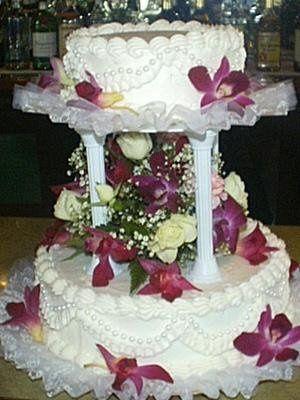 Tmx 1234477479250 7 Curtis Bay wedding cake