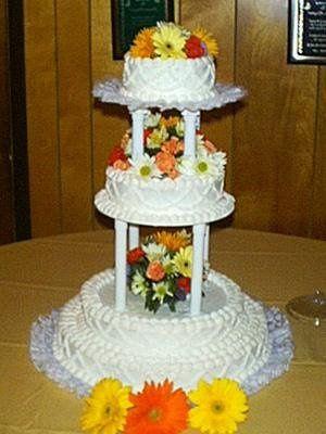 Tmx 1234477479687 8 Pasadena, CA wedding cake