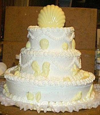 Tmx 1234477479921 9 Curtis Bay wedding cake