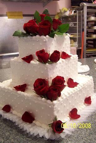 Tmx 1234536124533 1 Pasadena, CA wedding cake