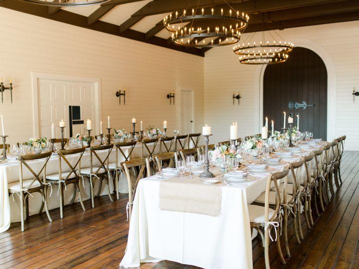 Tmx 1501179924327 Wedding Dinner 2 Santa Ynez wedding venue