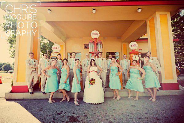 weddingshellstation
