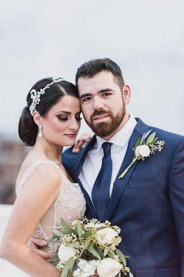 an albanian american winter wedding at the westin southfield104 websize 51 405922 158757639390888