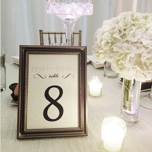 Tmx 1483563906800 Table Numbers Philadelphia, Pennsylvania wedding invitation