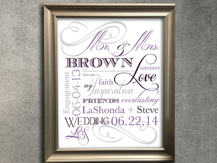 Tmx 1486507566648 Gift Philadelphia, Pennsylvania wedding invitation
