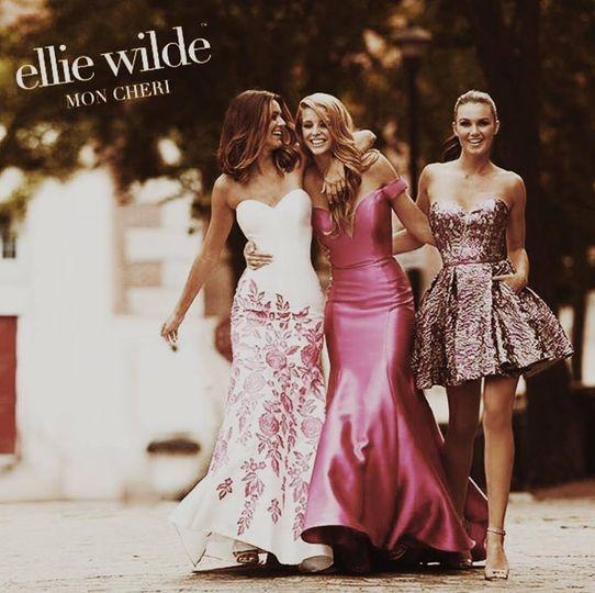 987b991d5718 Bridal by Viper Apparel - Dress & Attire - Birch Run, MI - WeddingWire