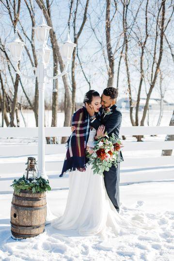 Winter wonderland - Lauren Baker Photography
