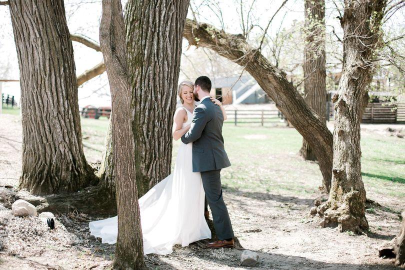 Trees - Lauren Baker Photography