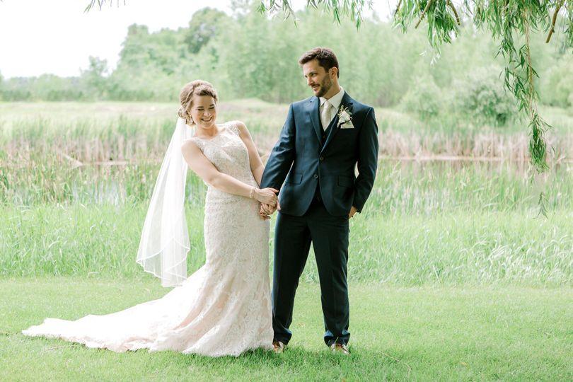 Cute couple - Lauren Baker Photography