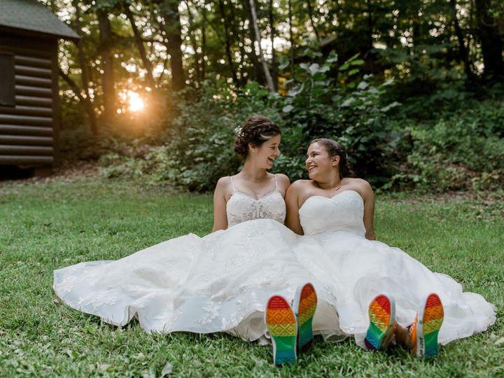 Tmx Favorites 2019 08 17 Jess And Hannah Wedding 141 51 936922 157954903448875 Minneapolis, MN wedding photography