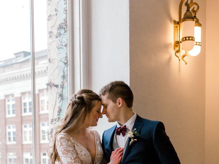 Tmx Favorites 2020 01 02 Kaelyn And Lucas Wedding 32 51 936922 158644654033227 Minneapolis, MN wedding photography