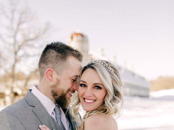 Tmx Favorites 2020 01 07 Big Rock Creek Styled Shoot 80 51 936922 158644319441684 Minneapolis, MN wedding photography
