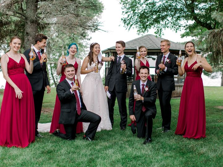 Tmx The Knot 2020 08 08 Adrinenne And Ryan Wedding 17356 4 51 936922 160338399613618 Minneapolis, MN wedding photography