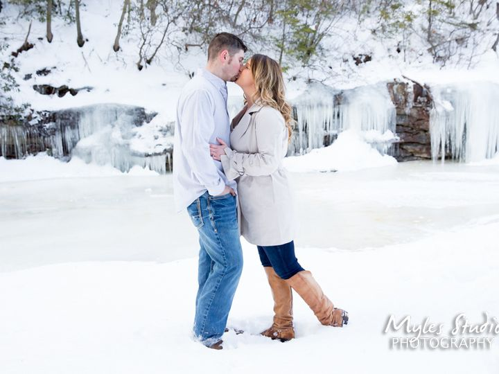 Tmx An Engagement Photo With A Kiss 51 146922 Highland, NY wedding photography