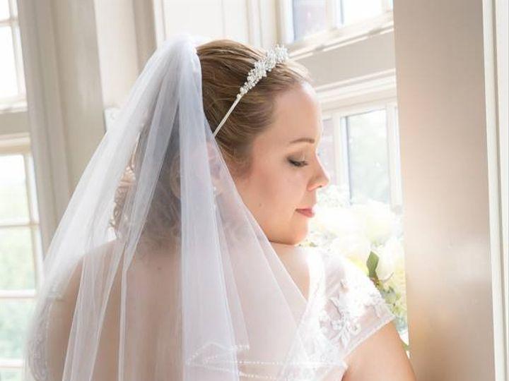 Tmx Bridal Portrait At Diamond Mills 51 146922 1569465225 Highland, NY wedding photography