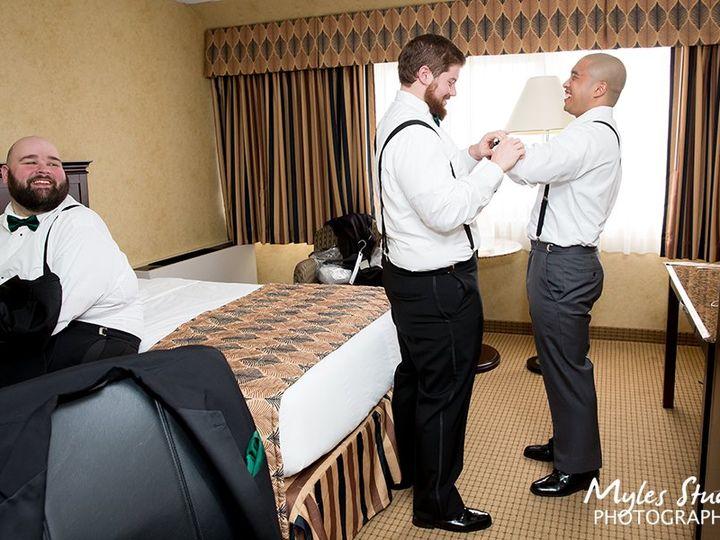 Tmx Groom Getting Ready 51 146922 Highland, NY wedding photography