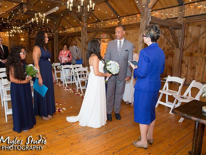 Tmx Wedding Ceremony At Buttermilk Falls Inn Spa 51 146922 158896862924598 Highland, NY wedding photography