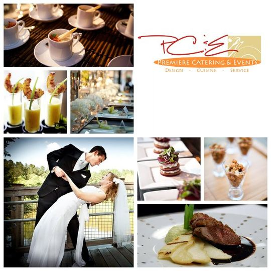 Premiere Catering & Events