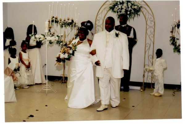 Tmx 1310096380765 ChristineandRonaldDixon001 Rocky Mount, NC wedding planner