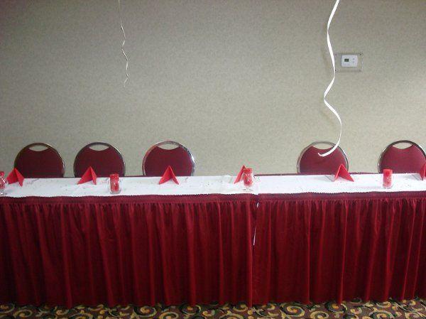 Tmx 1310244938258 DSC00701 Rocky Mount wedding planner