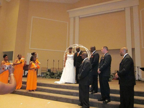 Tmx 1310245344665 413151517962548324141000000612040134550895168415n Rocky Mount, NC wedding planner