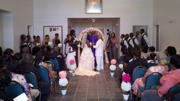 Tmx 1333642967359 20120331155038842 Rocky Mount, NC wedding planner