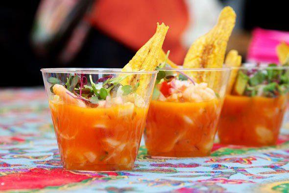 Miami Chef On Demand Cuisine