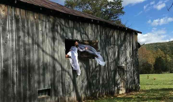 Harlequin Farms & Barn