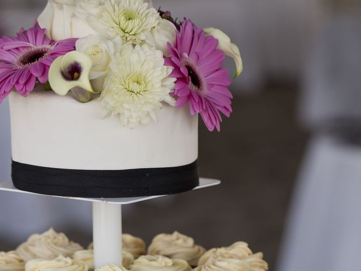 Tmx 1426514244479 Cupcake Tower Boston wedding venue
