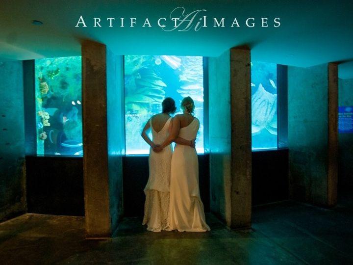 Tmx 1462894185317 Aquarium Boston wedding venue