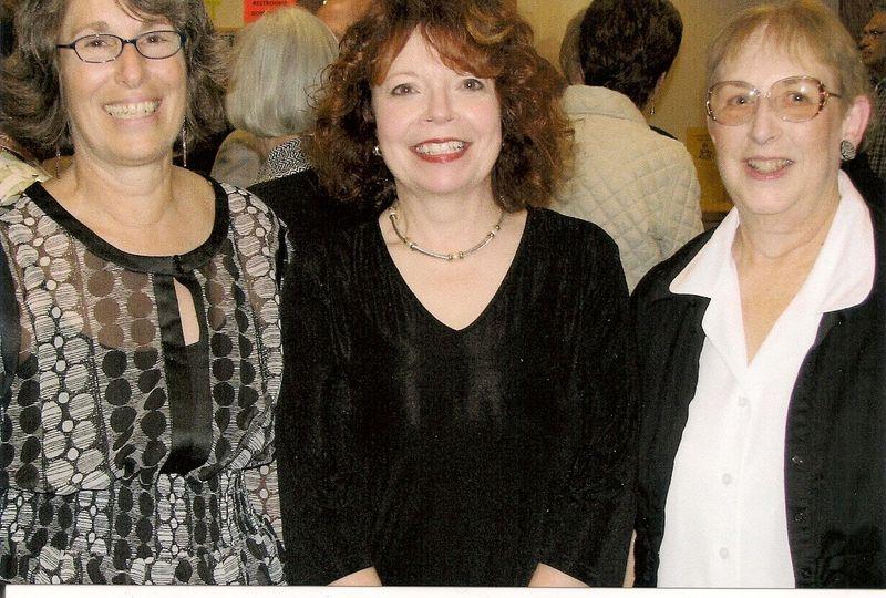 Trio Alla Breve    Jane, Pam, Carol