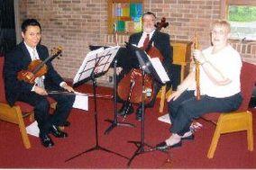 Carol Bernhardt Trio