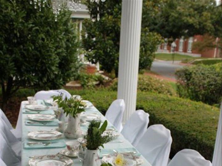 Tmx 1337088457057 IMG8571 McLean wedding rental